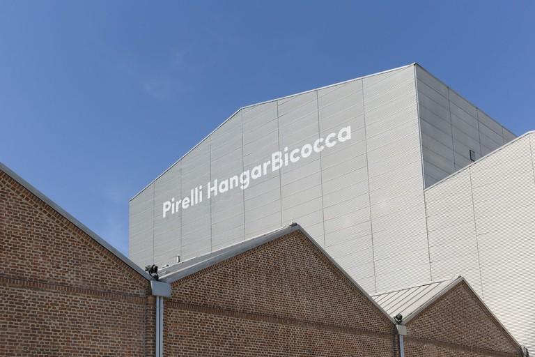 Pirelli HangarBicocca, Milan
