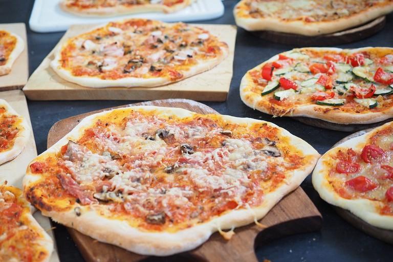 Circolo Pizza, Bilbao
