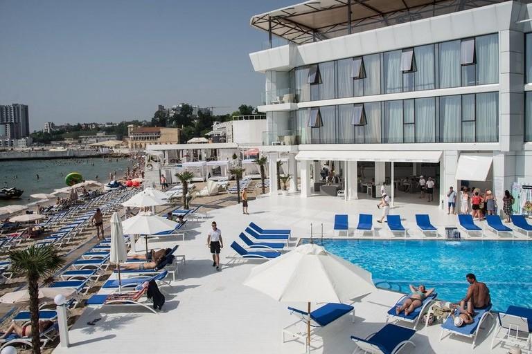 Portofino Hotel Beach Resort