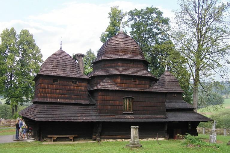 Rownia Church | © Beentree / Wikicommons