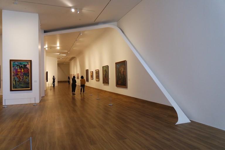 Museum MACAN Interior | Edira Putri/Culture Trip