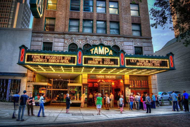 Tampa-Theater-exteriors