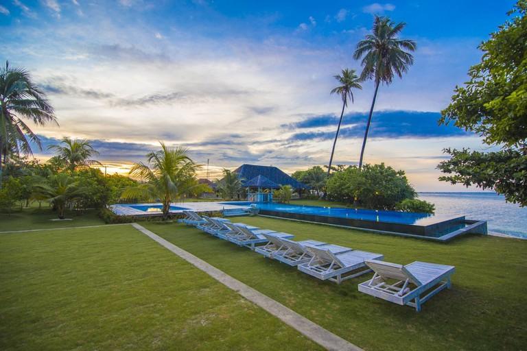 Trikora Beach Club and Resort, Bintan