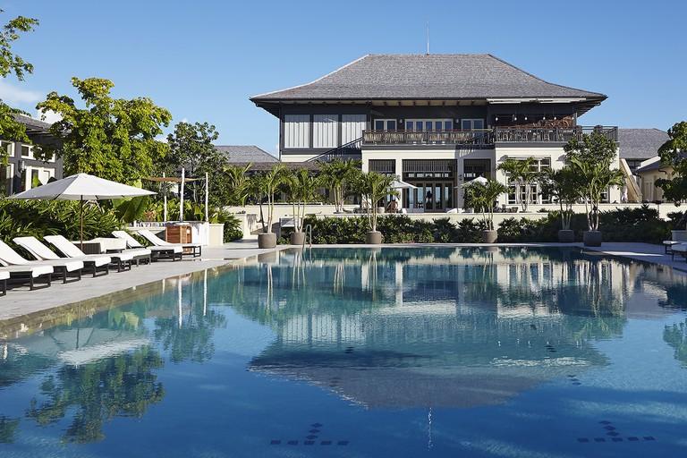 The Island House, Nassau