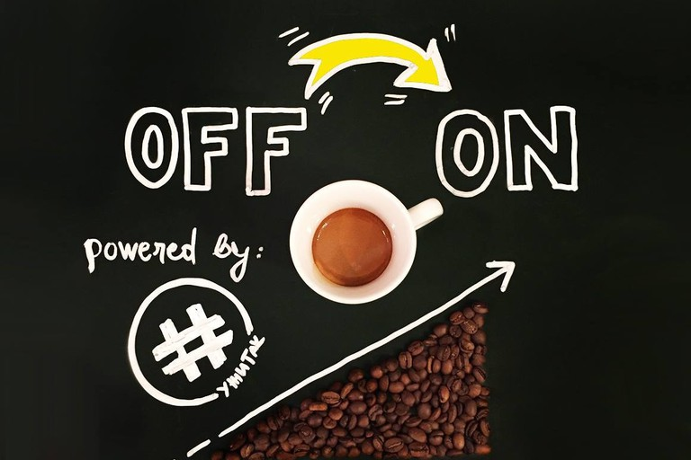 We all need a bit of a caffeine hit now and then