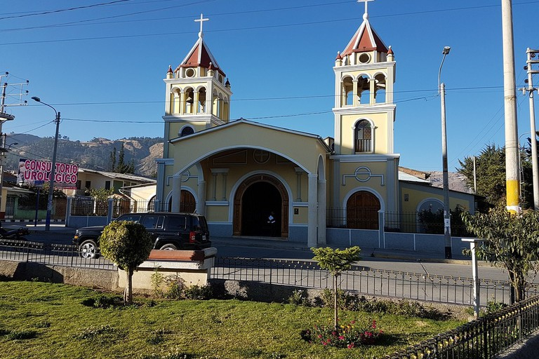Huaraz