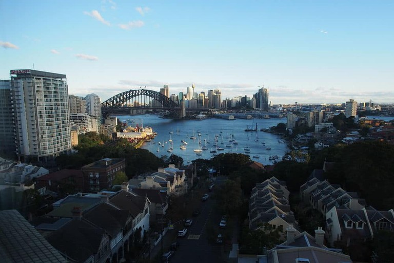 North Sydney Harbourview Hotel