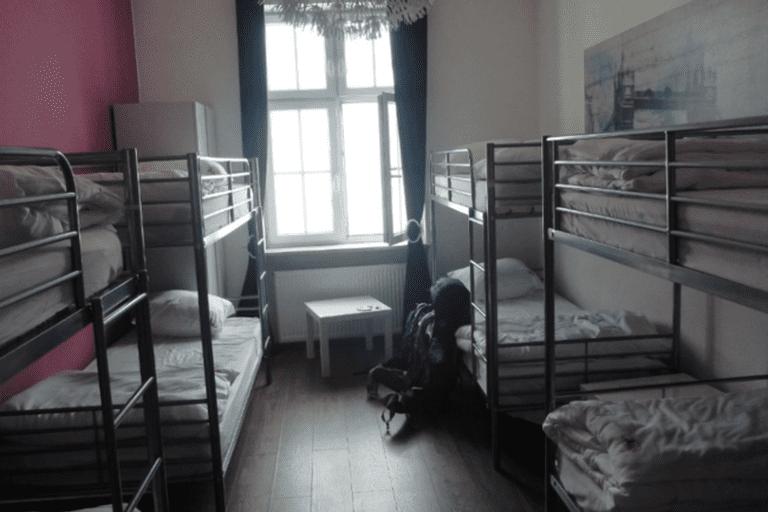 3 City Hostel, Gdańsk