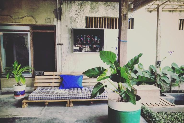 Sae Sae, Yogyakarta