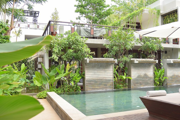 Jaya House RiverPark, Siem Reap