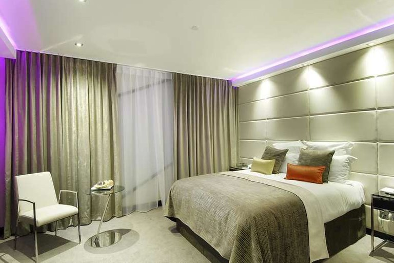 M by Montcalm Shoreditch London Tech City is close to Old Street tube station