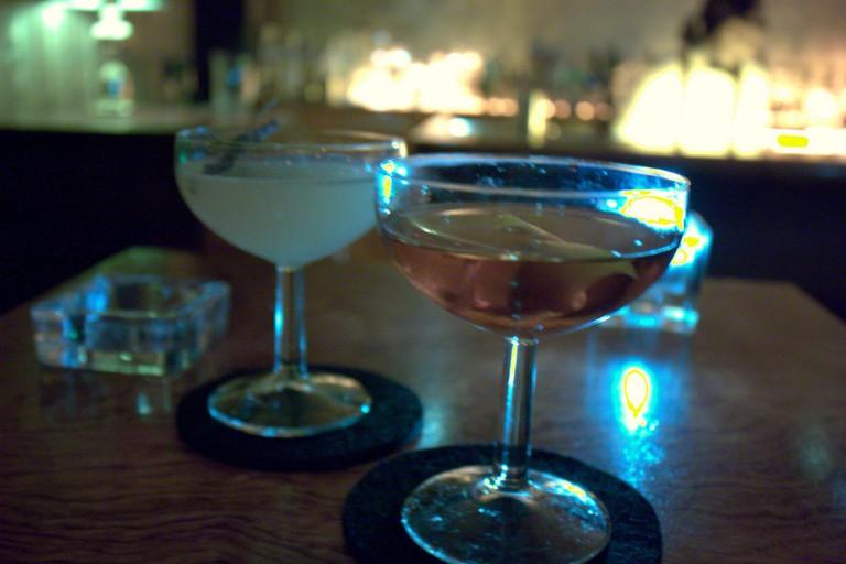 Reingold cocktails