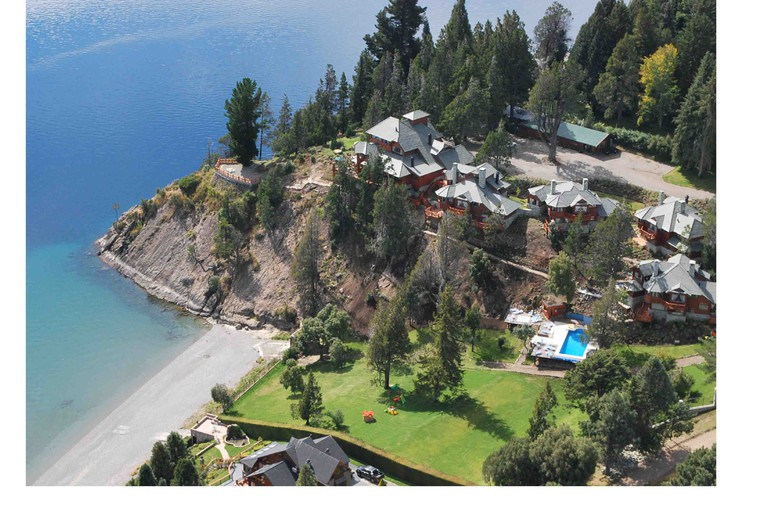Charming Luxury Lodge and Spa, Bariloche