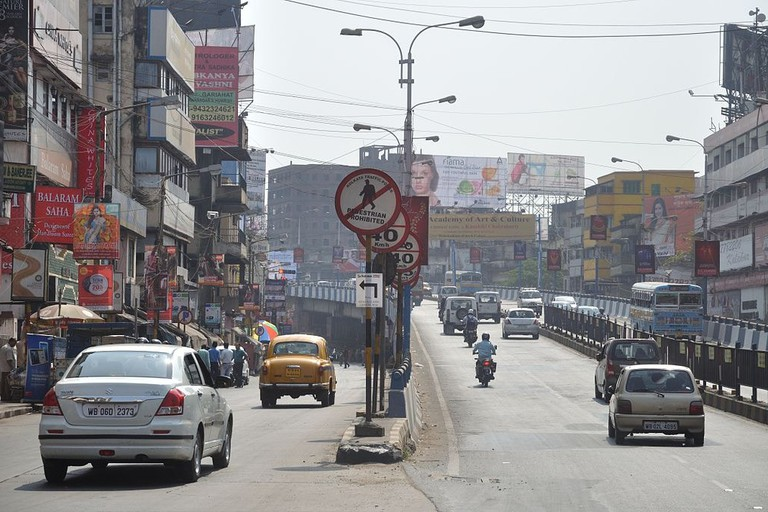 Gariahat Market, Kolkata