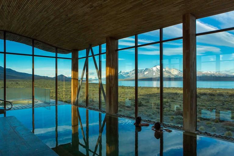 Tierra Patagonia Hotel & Spa, Torres de Paine