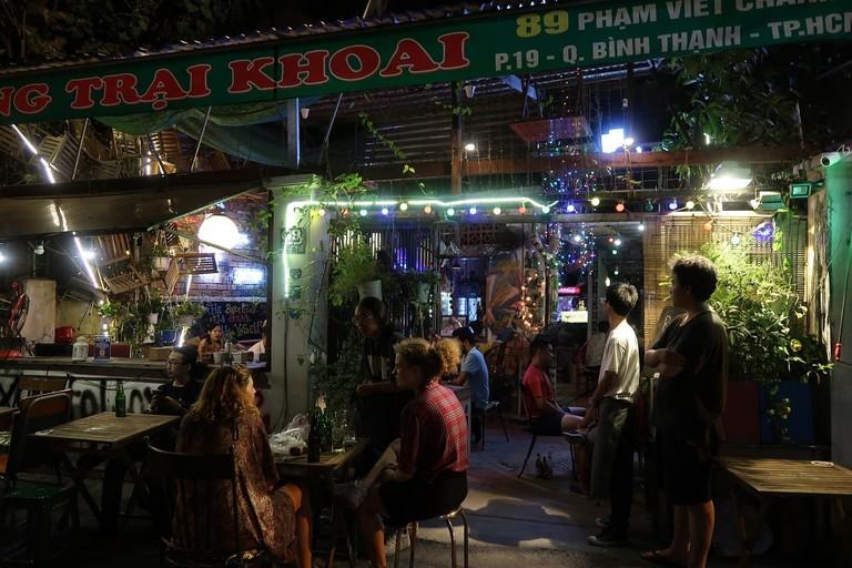 Nong Trai Khoai