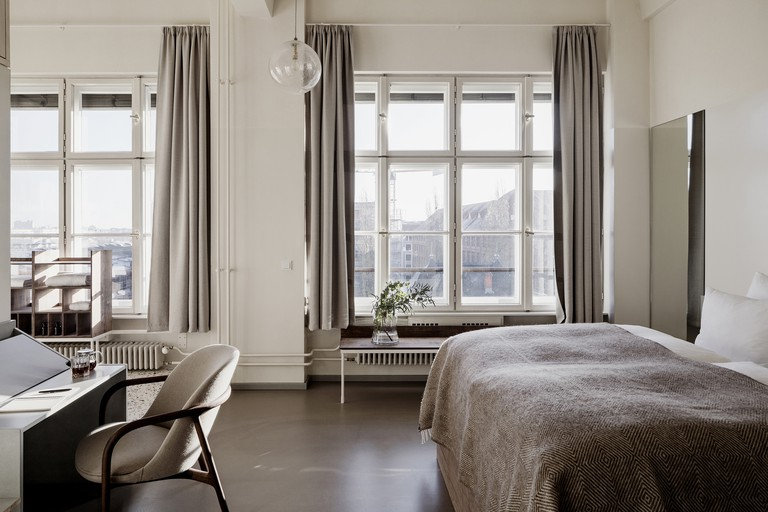 Jonathan Tuckey Design - Michelberger Hotel
