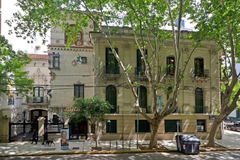 Museo Evita Restaurante, Buenos Aires