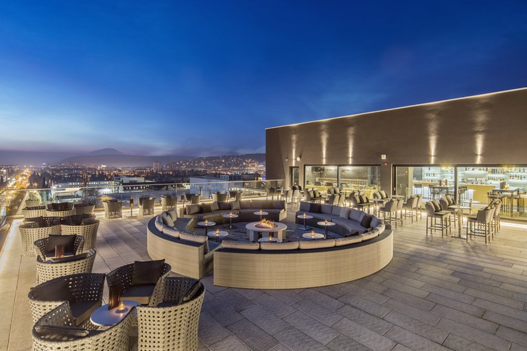 Hilton Podgorica Crna Gora