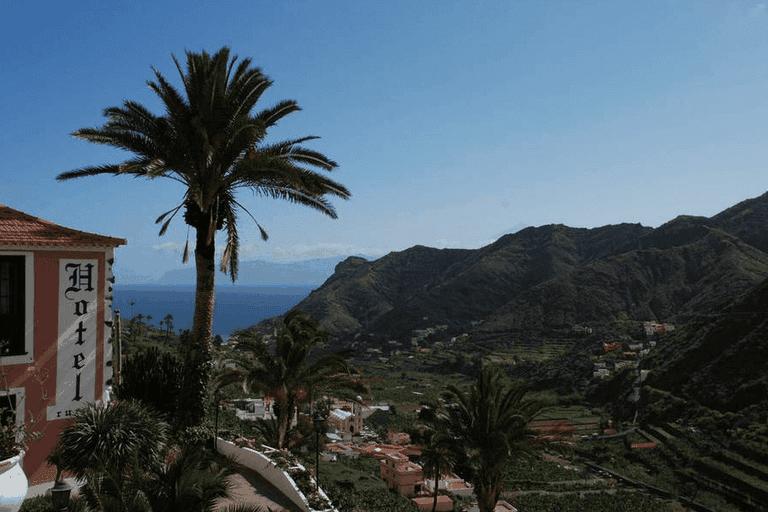 Hotel Rural Ibo Alfaro, Hermigua