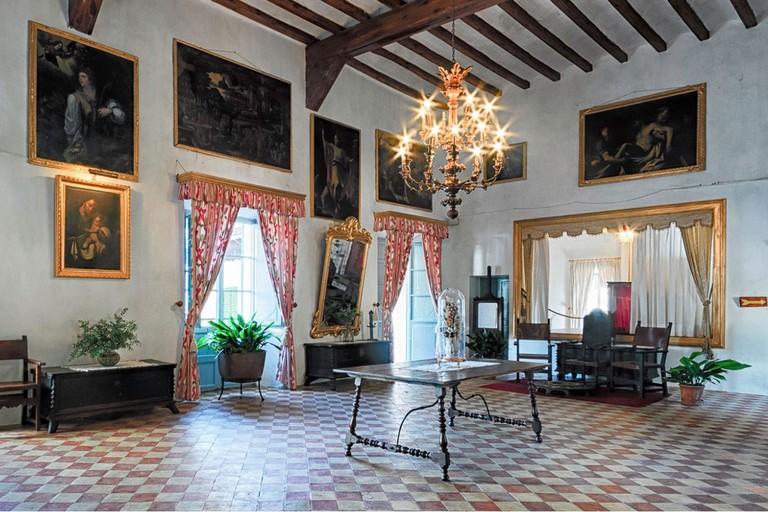 La Granja Esporles Museum