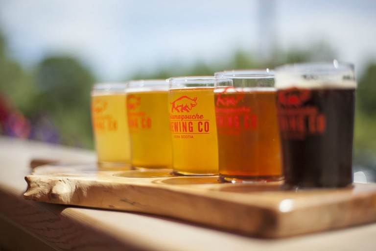 Tatamagouche Brewing Co