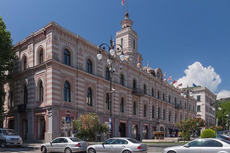 Tbilisi city Assembly