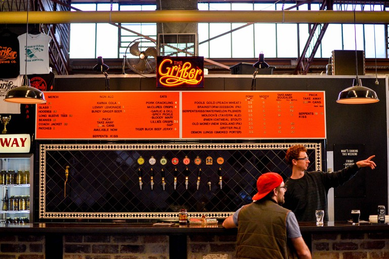The Grifter Brewing Co., Sydney