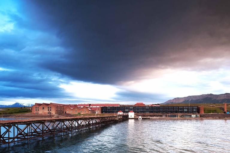 The Singular Patagonia, Puerto Bories Hotel, Región de Magallanes y de la Antártica Chilena