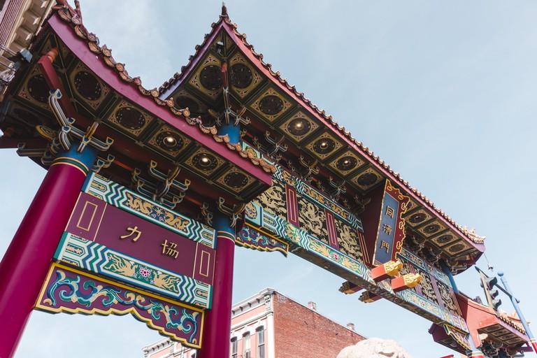 Victoria Chinatown-2