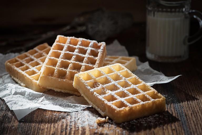 waffles-1262895_1920