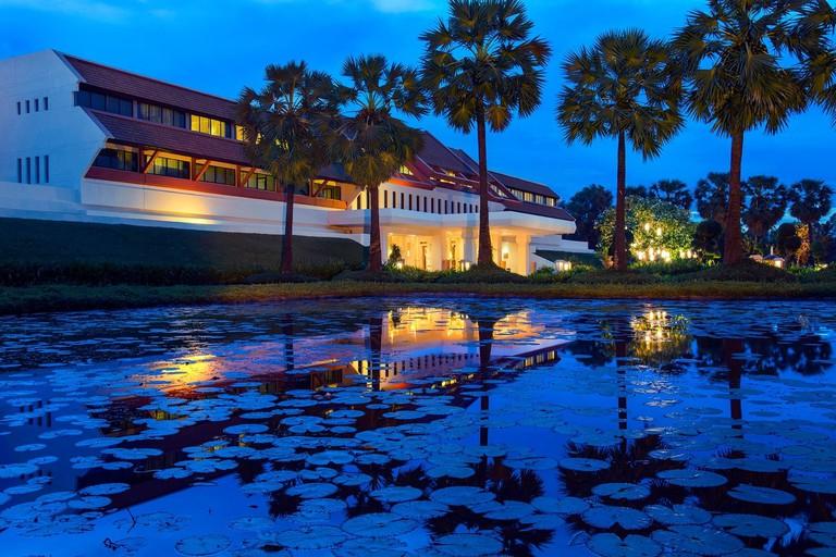 Le Méridien Angkor