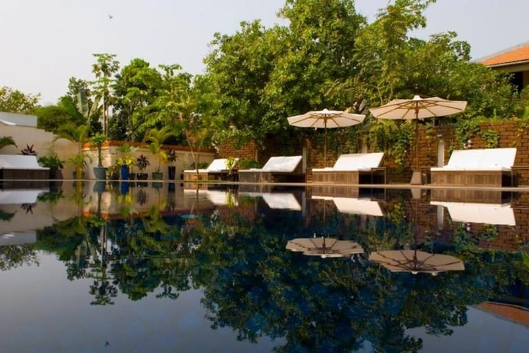 Heritage Suites Hotel - Siem Reap