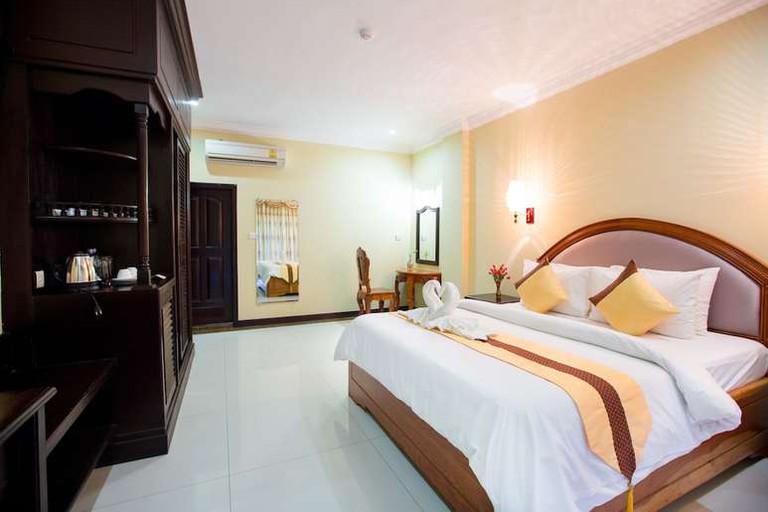 Classy Hotel & Spa, Battambang