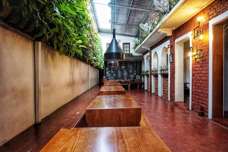 Mocha Art Café