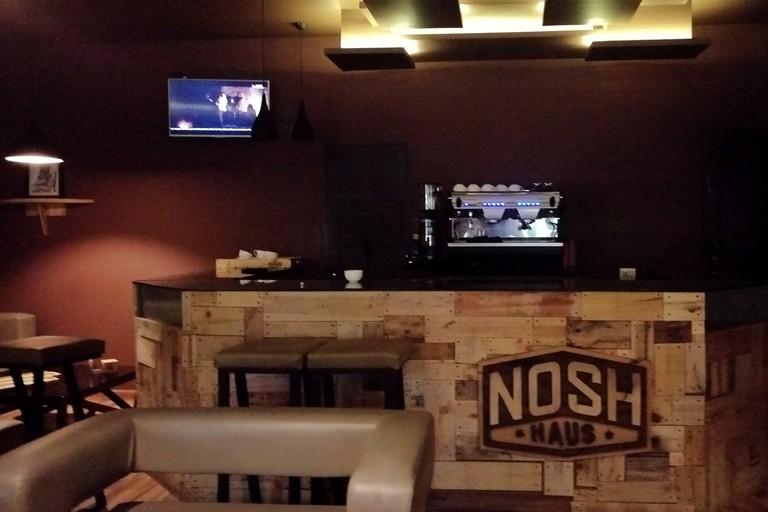 Nosh Haus