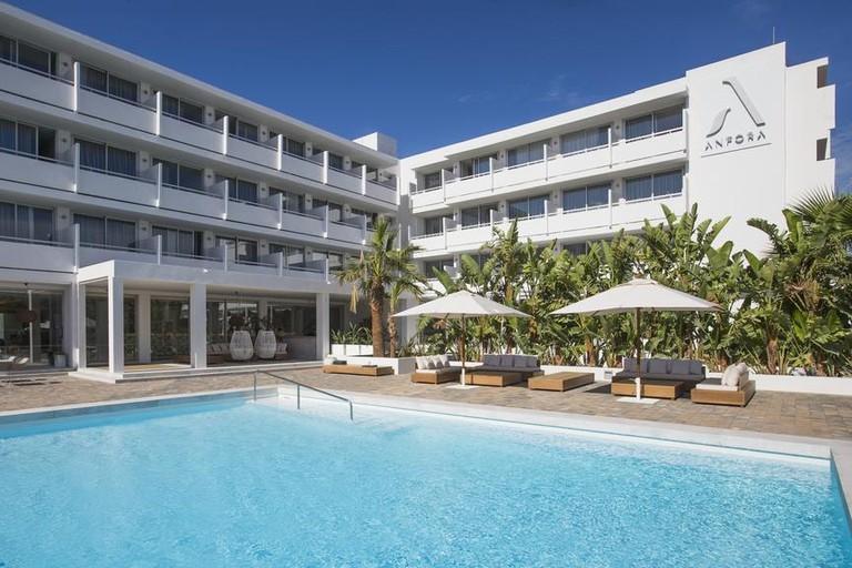 Hotel Anfora Ibiza, Santa Eulalia del Río