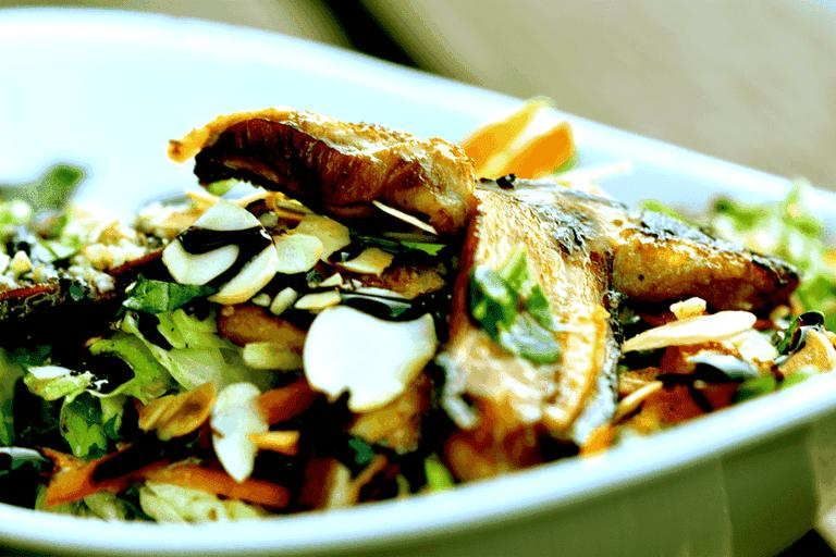 Kanela & Garyfallo - The Mushroom Restaurant