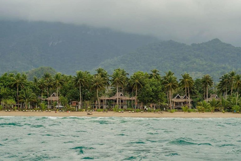 Daluyon Beach & Mountain Resort