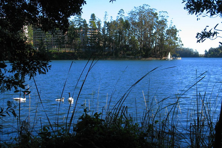 Concepcion Lagoon