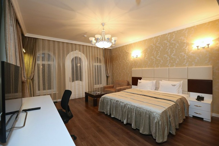 Old Street Boutique Hotel Baku