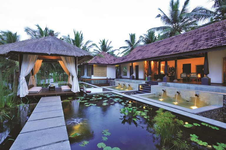 Niraamaya is recognised as one of the best Ayurveda Resorts in India