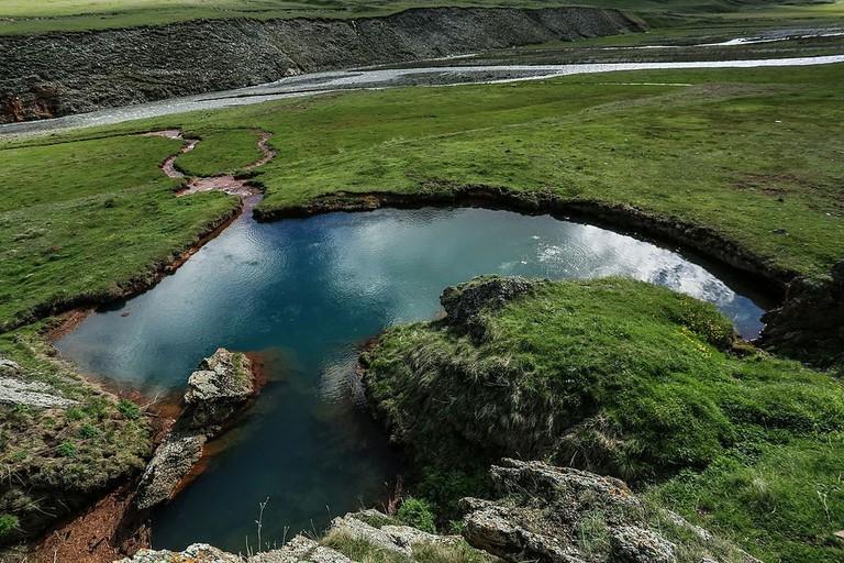 Abano_Mineral_Lake_1