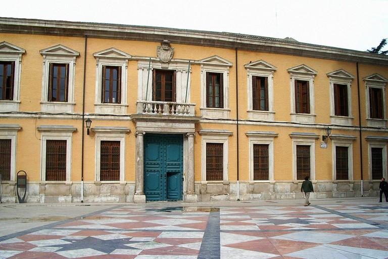 Alma Mater Museum, Zaragoza