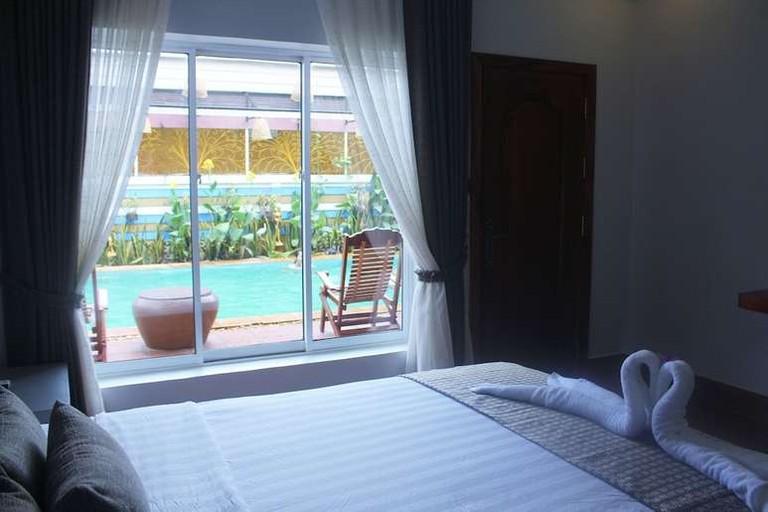 Asia Hotel, Battambang