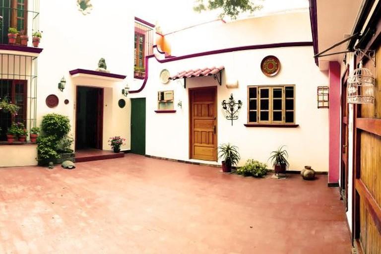 Casa Jacinta Guest House, Ciudad de México