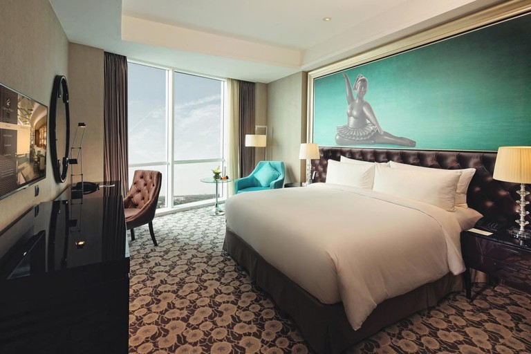Ciputra World Hotel Surabaya, Jawa Timur