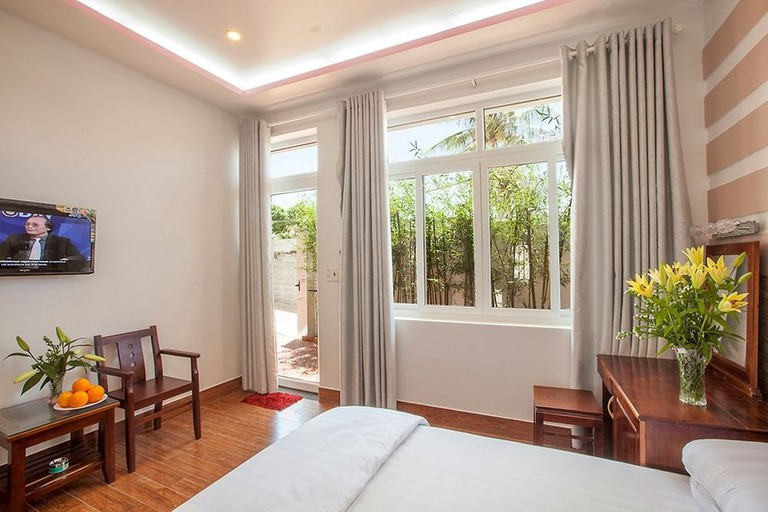 Phuong Nam Guest House