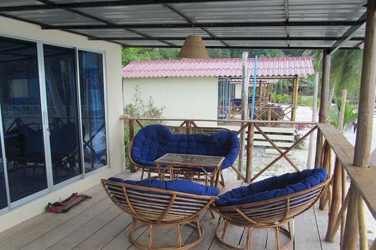 Freedom Island Bungalow, Koh Rong Samlon