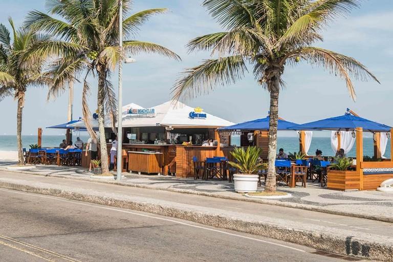 Gávea Beach Club